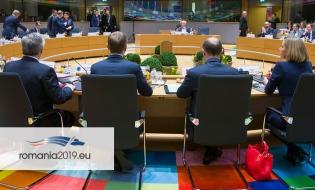 Stagii de voluntariat în cadrul MAE, în perspectiva preluării de către România a Președinției Consiliului UE