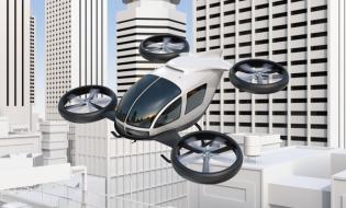 """Șeful Boeing: """"Taxiurile zburătoare"""" vor deveni realitate în următorii zece ani"""