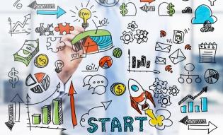 Concurs de planuri de afaceri pentru antreprenorii care vor să înființeze o întreprindere non-agricolă în mediul urban, în regiunea de sud a țării
