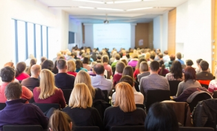 CECCAR Dâmbovița: Reprezentanți ai AJOFM au vorbit membrilor despre legislația din domeniul protecției sociale a șomerilor