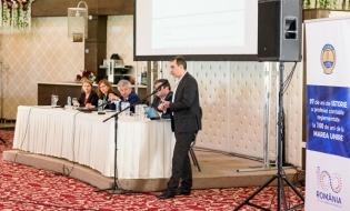 Conferința națională a CECCAR. Alegeri pentru completarea Consiliului Superior al Corpului
