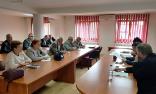 CECCAR Covasna și Consiliul Consultativ Tripartit, despre legislația muncii