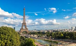 Paris, cea mai atractivă destinație europeană pentru investitorii străini, pentru prima dată din 2003