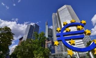BCE: Creditarea în zona euro, la cel mai ridicat nivel din 2009