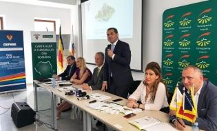 A fost lansată Carta Albă a Turismului din România.Lucrarea reprezintă primul barometru al acestui sector din țara noastră