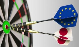UE și Japonia au încheiat cel mai mare acord economic din istorie. Documentul deschide oportunități importante pentru exportatorii români