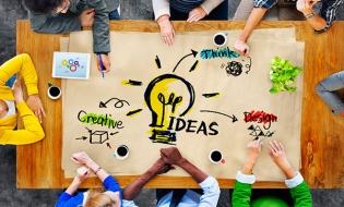 CNIPMMR: 75 de firme din domeniul industriilor creative vor primi finanțare nerambursabilă de până la 160.000 lei prin proiectul CREATIVE START