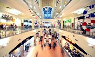 Studiu CBRE: 80% din spațiile de retail livrate în prima jumătate din 2018 se află în orașe secundare și terțiare