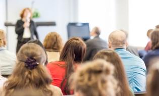 """CECCAR Dâmbovița: Seminar profesional cu tema Expertul contabil, membru CECCAR, partenerul afacerii de succes, la Biblioteca Judeţeană """"Ion Heliade Rădulescu"""""""