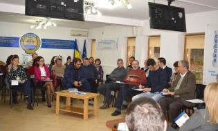 CECCAR Ialomița: SimpozionulContribuția fondurilor europene la dezvoltarea IMM, cu prilejul Săptămânii Globale a Antreprenoriatului