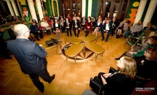 CECCAR Neamț: Celebrarea celor97 de ani de istorie a profesiei contabile în România la 100 de ani de la Marea Unire,la Teatrul Tineretului