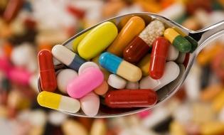 OMS a constatat existența unor diferențe mari între țări în consumul de antibiotice