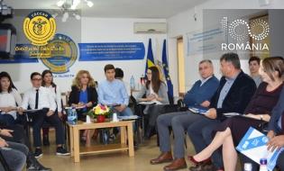CECCAR Ialomița: A patra ediție a simpozionului Autonomia financiară a comunităților locale, în parteneriat cu Inspectoratul Școlar și Consiliul Județean