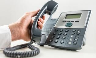 ANCOM: Utilizatorii își vor putea porta numărul de telefon fix dintr-un judeţ în altul