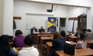 CECCAR Mureș și APM: Reuniune dedicată reglementărilor legale privind gestionarea deșeurilor și ambalajelor