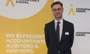Profesia contabilă din România, reprezentată la cel mai înalt nivel