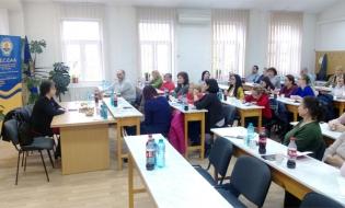 CECCAR Constanța: Prezentarea noutăților legislative de interes pentru profesie, în parteneriat cu DGRFP și ITM