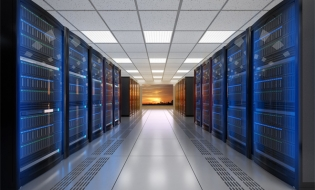 Supercomputer echivalent cu 15.000 de ordinatoare pentru simularea modificărilor climatice sau studiul în mai multe domenii de vârf