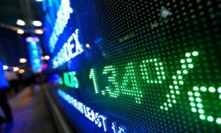 BVB: Valoarea medie zilnică a tranzacțiilor cu acțiuni a crescut anul trecut cu 5,4% în echivalent lei