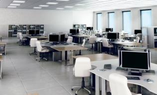 CBRE: În Bucureşti, stocul modern de spații de birouri a depășit 2,91 milioane mp