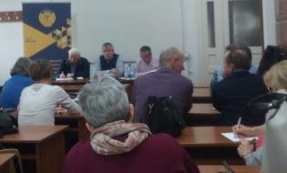 CECCAR Mureș: Tabloul nivelului taxelor și impozitelor aprobate de Consiliul Local Municipal Târgu Mureș, prezentat profesioniștilor contabili