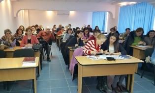 CECCAR Gorj și AJFP: Reuniune de lucru dedicată Declarației unice, eșalonării la plată a obligațiilor fiscale și pentru prezentarea serviciilor oferite de către ANAF