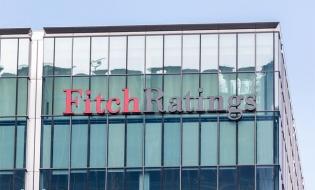 Fitch a înrăutăţit la 1% estimarea de creştere a zonei euro în acest an
