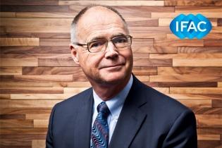 Kevin Dancey, CEO al IFAC, despre condițiile pentru impozitarea economiei digitale