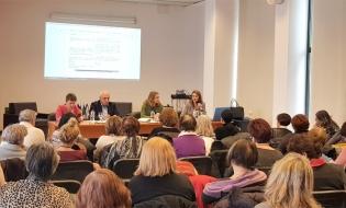 CECCAR Brașov: Aspectele tehnice privind completarea Declarației unice, discutate de membrii filialei cu reprezentanți ai AJFP