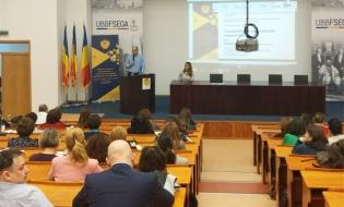 CECCAR Cluj: Seminar cu tema Tranzacțiile cu nerezidenții: aspecte fiscale, în colaborare cu Facultatea de Științe Economice și Gestiunea Afacerilor din cadrul Universității Babeș-Bolyai