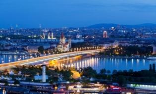 Viena, oraşul cu cea mai bună calitate a vieţii din lume