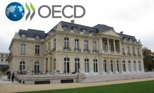 OECD înrăutăţeşte din nou estimările privind evoluţia economiei mondiale în 2019 şi 2020, pe fondul tensiunilor comerciale