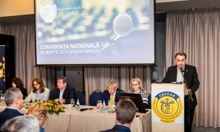 Conferința Națională a CECCAR. Alegeri pentru Comisia superioară de disciplină