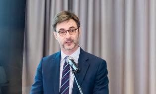 Florin Toma, președintele Accountancy Europe, despre tendințe și provocări ale profesiei contabile la nivel european, la Conferința Națională a CECCAR