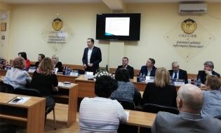 """Robert Aurelian Șova: """"Calitatea de expert contabil este suficientă pentru a efectua expertize judiciare în toate specializările din domeniul Contabilitate"""""""