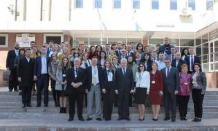 Conferința Științifică Internațională Contabilitatea și educația contabilă în societatea digitală