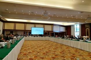 Accountancy Profession Strategic Forum, Malta, 2019