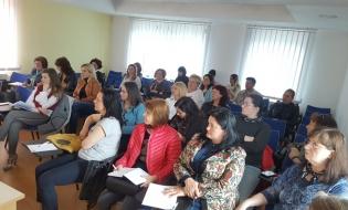 CECCAR Maramureș: Prevederile OPANAF nr. 819/2019, prezentate experților contabili și contabililor autorizați de reprezentanți ai AJFP