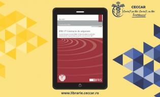 Noul standard internațional privind contractele de asigurare, IFRS 17, disponibil acum și în limba română