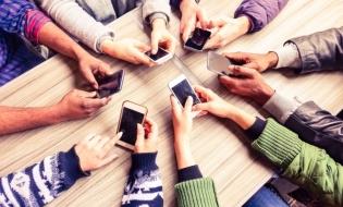 ANCOM: La finalul lui 2018 existau 17,2 milioane de conexiuni la internet mobil de mare viteză