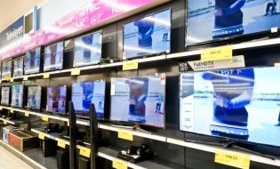 Piața bunurilor de folosință îndelungată s-a diminuat cu aproape 2% în primul trimestru