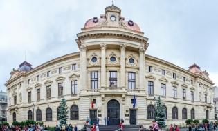 Raportul trimestrial asupra inflaţiei – mai 2019. BNR a actualizat la 4,2% prognoza de inflaţie pentru finalul acestui an şi la 3,3 pentru 2020