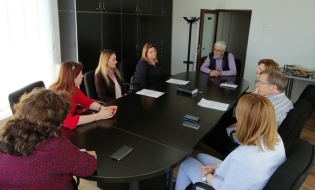 CECCAR Buzău: Absolvenții examenului de aptitudini au depus jurământul