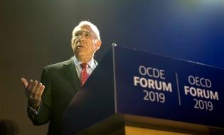 Forumul OECD 2019 și Conferința ministerială, 20-23 mai 2019, Paris
