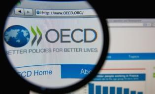 OECD are o foaie de drum pentru revizuirea regulilor fiscale internaționale