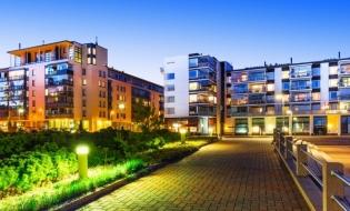 Românii sunt primii în UE la proprietatea asupra locuinţei