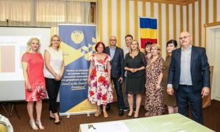 CECCAR Neamț: Ziua Drapelului Național al României, marcată de filială printr-o adunare specială, urmată de o ședință unde s-au discutat aspecte profesionale de interes