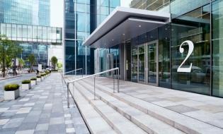 Colliers International: 77% din spațiile moderne de birouri din București sunt lângă stații de metrou