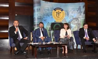 Ziua Naţională a Contabilului Român, ediţia a XV-a. Reglementarea profesiei și externalizarea serviciilor financiar-contabile – argumente pro și contra