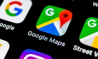 O nouă funcție în Google Maps: Live View – indicații de orientare în mersul pe jos prin realitatea augmentată
